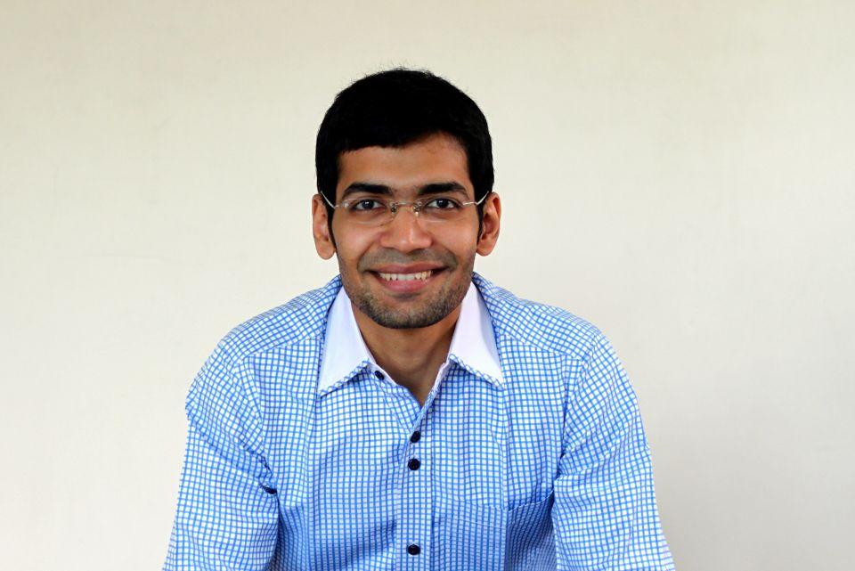 Sudarshan Karnavat